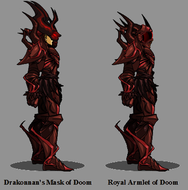 DoomKnight Helms!